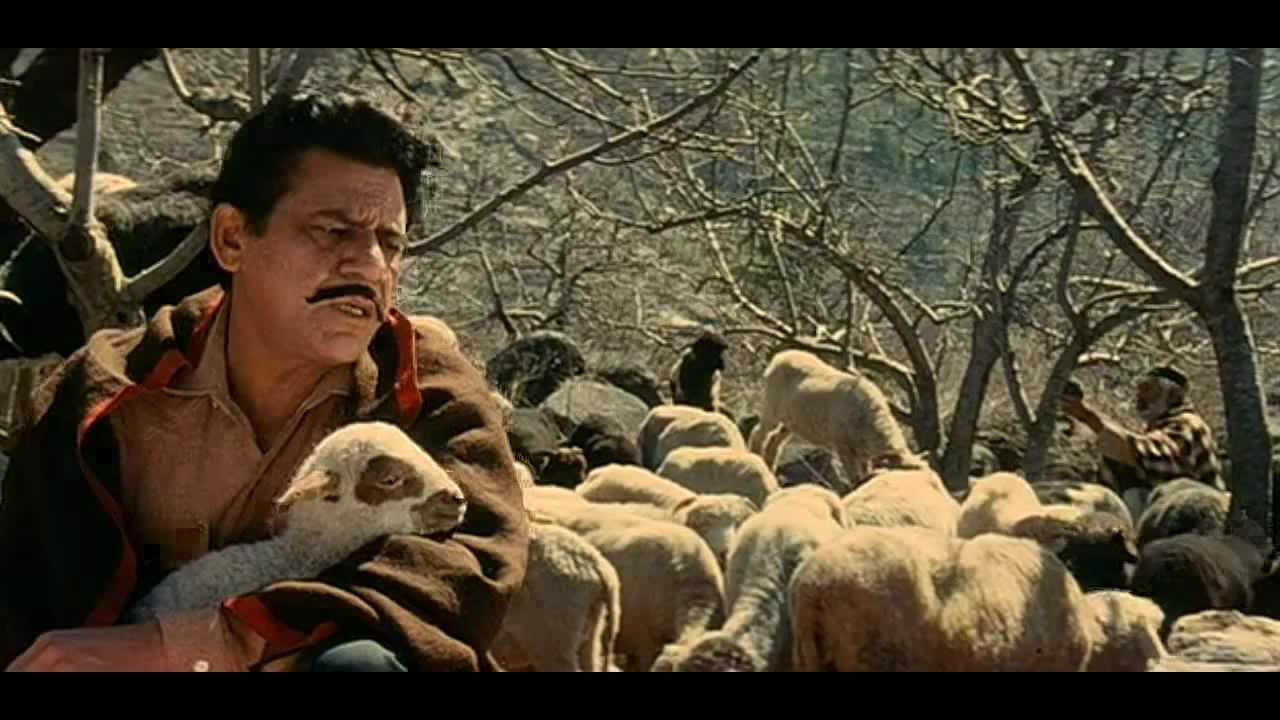 Chod aaye hum woh galiyan - Hariharan/Suresh Wadkar/KK/Vinod
