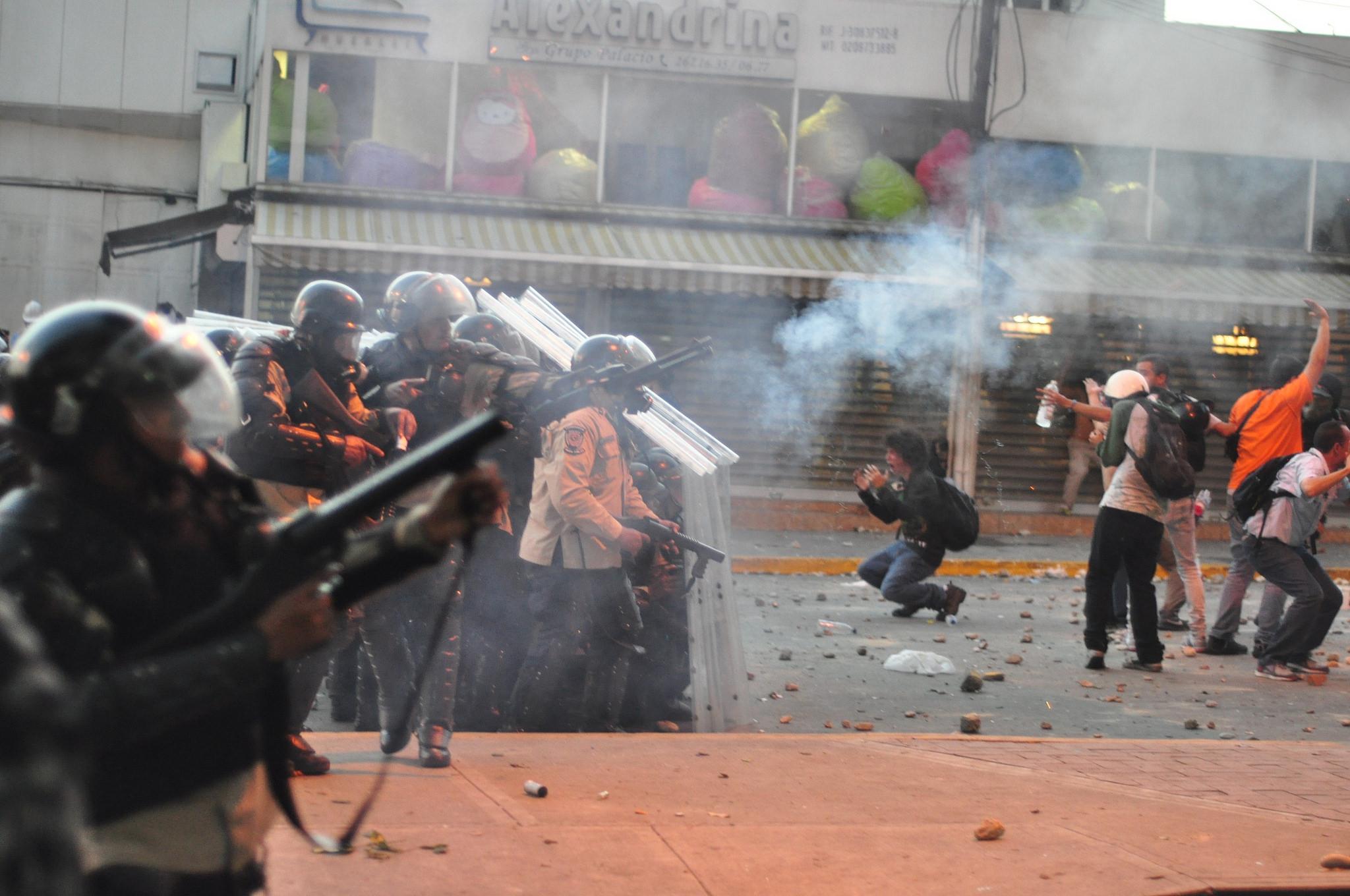 Venezuela is at the brink of Civil War. What will happen to Maduro?