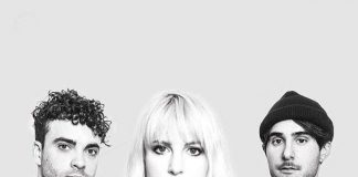 Paramore, New Song 'Told You So'