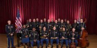 Jazz Ambassadors Introduce Civilian Audiences to Great Music