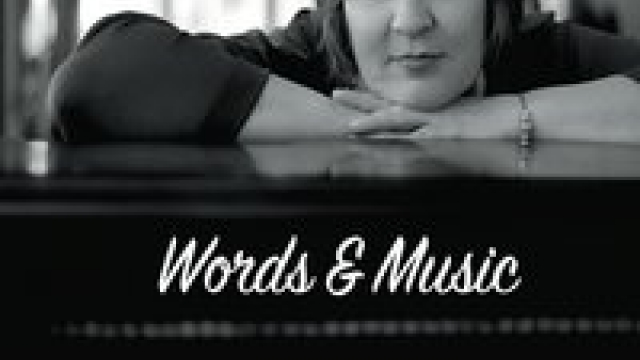 "Jeannie Tanner Tells It Straight On ""Words & Music"""