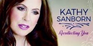 "Kathy Sanborn Sings Memories on ""Recollecting You"""