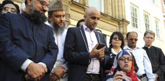 Melting pot Manchester stresses unity after concert attack