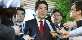 NKorea fires short-range ballistic missile off western Japan