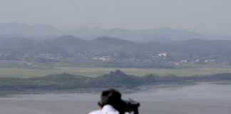 S. Korea OKs civilian contact with North Korea over malaria