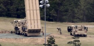 S. Korea's new leader orders probe of US missile launchers