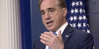 Shulkin stresses 'lot of work to do' to fix beleaguered VA