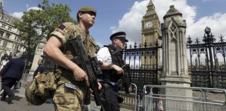 UK investigates 'network' of alleged Manchester attackers