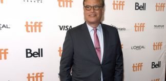 Aaron Sorkin on directing: 'I had the time of my life'