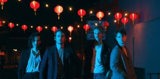 "Foster The People's ""Sacred Hearts Club"" is a wild ride"