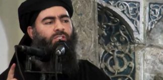 IS reclusive leader rallies followers in purported new audio
