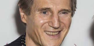 Liam Neeson says his days as an action hero are over
