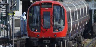 London subway blast: UK soldiers deployed, attacker sought