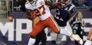 Mistakes doom Patriots defense in 42-27 loss to Chiefs
