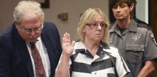 Parole denied for prison tailor who helped 2 killers escape
