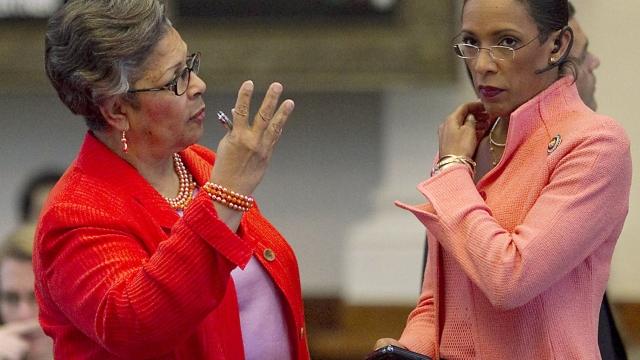 Prosecutors say Texas lawmaker spent $51K on online psychic