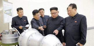 Seoul: N. Korea believed to have conducted 6th nuclear test