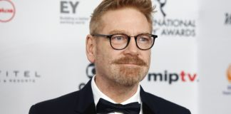 Branagh teases return of old friends in 'Death on the Nile'