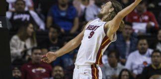 Dragic, Johnson help Heat beat Nets in Mexico City
