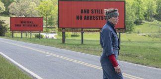 'Three Billboards' tops SAG noms, 'Big Sick' bounces back