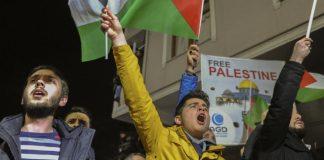 Trump move on Jerusalem highlights Arab divisions