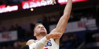 Pistons acquire Griffin from Clippers in blockbuster deal