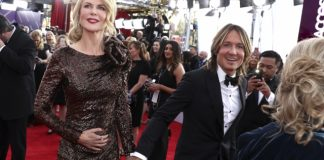 The Latest: Nicole Kidman wins TV limited series actress SAG