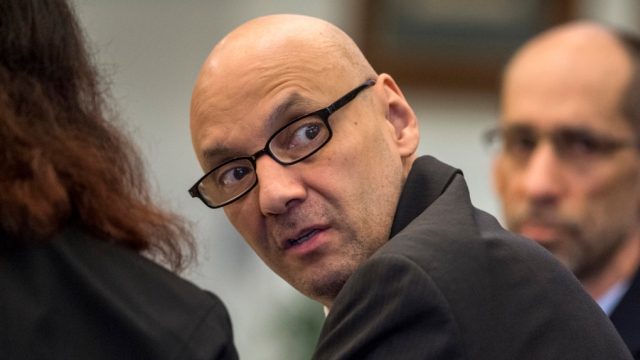 Convicted killer found guilty of 5 California murders