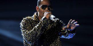 Despite Spotify change, R. Kelly's streams still intact