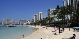 Hawaii is set to ban sunscreens to protect coral reefs