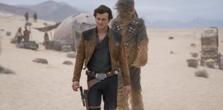 In 'Solo' stumble, a crossroads for Disney's 'Star Wars'