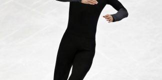 ISU to discuss limiting quads in free skate programs