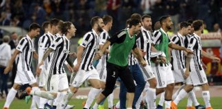 Juventus wins record-extending 7th straight Serie A title