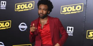 Latest Star Wars film 'Solo' film debuts, gets early praise