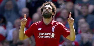 Liverpool into Champions League, Man City reaches 100 points