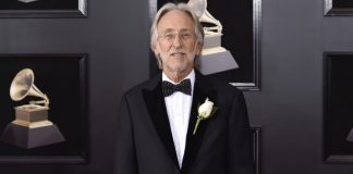 Neil Portnow to leave post as Grammys CEO in 2019