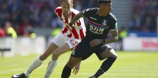 Stoke relegated from Premier League, Crystal Palace safe