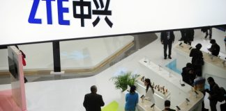 US and China work on ZTE rescue; Mnuchin denies quid pro quo