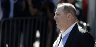 Weinstein faces sex charges in prosecution amid #MeToo