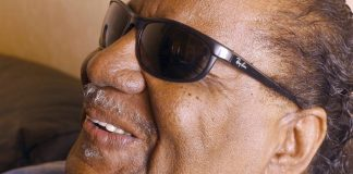 Clarence Fountain, a founder of Blind Boys of Alabama, dies