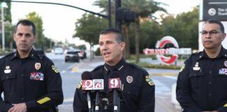 Gunman holding 4 kids hostage in Florida standoff