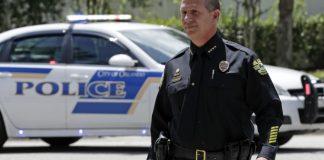 Gunman kills self, 4 child hostages after Florida standoff