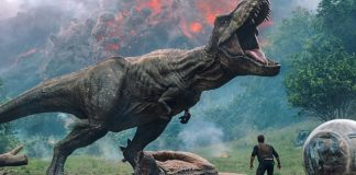 Jurassic World crew reacts to real-world volcanic disasters