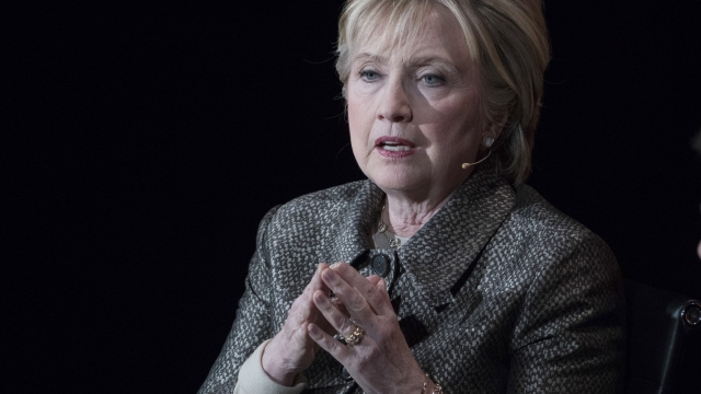 Report on FBI actions in Clinton email case set for release