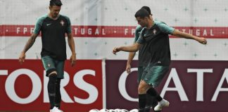 Ronaldo and Portugal look to knock Morocco out of World Cup