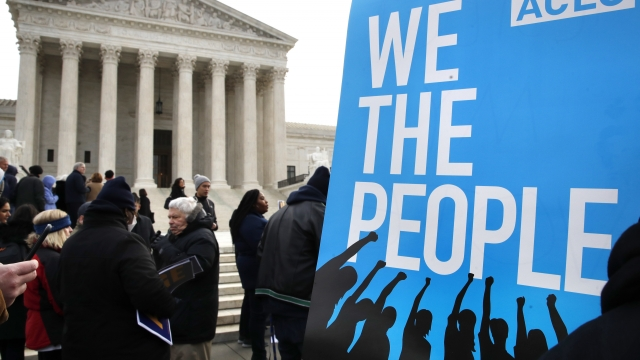 Supreme Court allows Ohio, other state voter purges