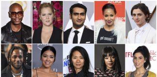 Tiffany Haddish, Kumail Nanjiani among film academy invitees