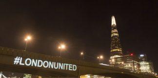 UK remembers London Bridge attack victims on 1st anniversary