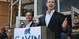 Big-name charter school backers donate to key governor races