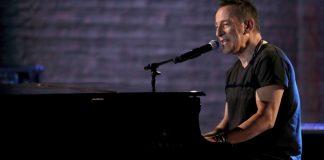 Bruce Springsteen's childhood home sold